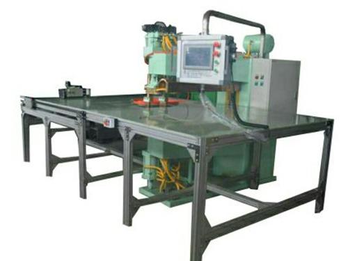 DTN-100KVA排焊,CNC控制XY轴自动排BOB体育客户端